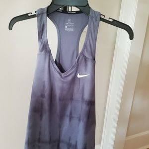 Nike Court tennis or exercise top